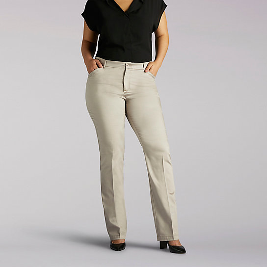 Modern Series Total Freedom Pants - Plus