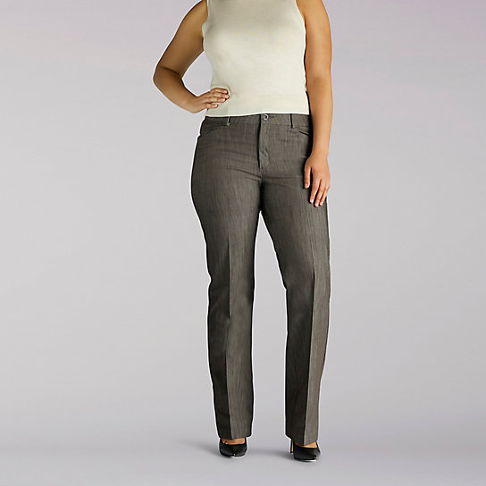 Modern Series Total Freedom Maddie Trouser - Plus