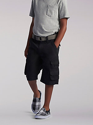 Boy's Lee Wyoming Short 4-7X