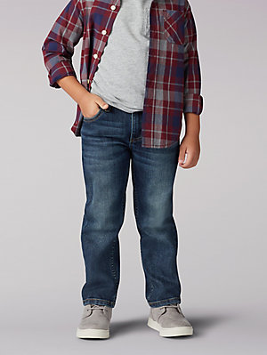 Boy's Boy Proof Straight Fit Straight Leg Boys Jean - 4-7