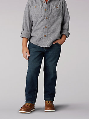 Boy's Boy Proof Relaxed Fit Jean - 4-7