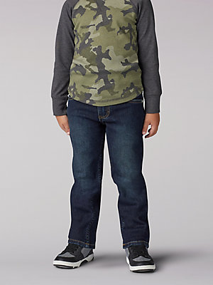 Boy's Boy Proof Slim Fit Jean - 4-7