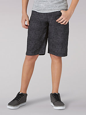 Boy's Lee Grafton Short 8-18