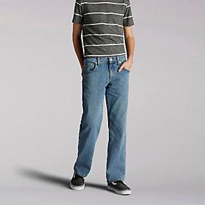 341ba554 Boys Pants & Denim Jeans - Shop by Size | Lee
