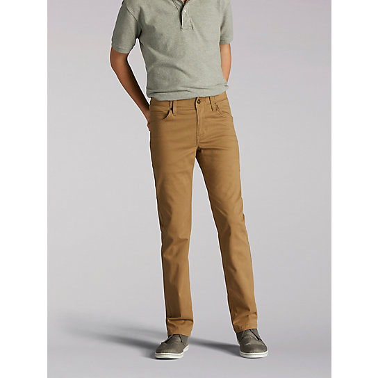 Boy's X-Treme Comfort Slim Fit Jeans - 8-18