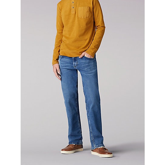Boy Proof Regular Fit Boys Jeans - 8-18