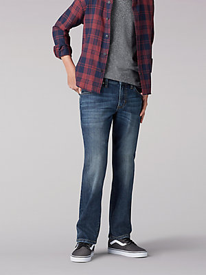 Boy's Boy Proof Relaxed Fit Jean - 8-18