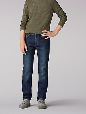 Boy's Boy Proof Slim Fit Jean - 8-18