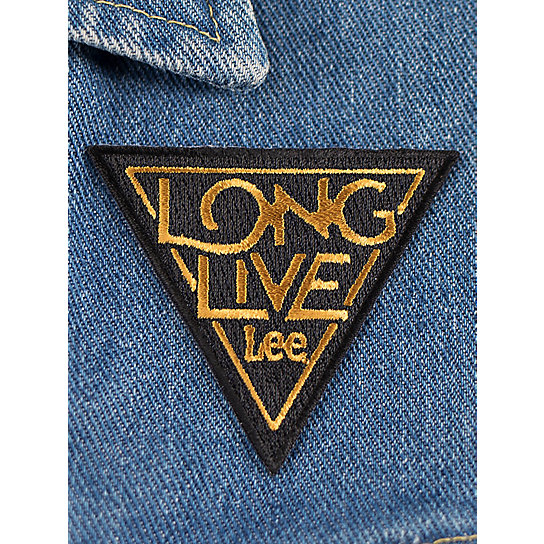 Long Live Lee Patch