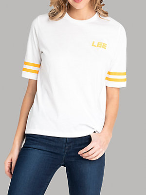 Women's Lee European Collection Lee Jeans Tee