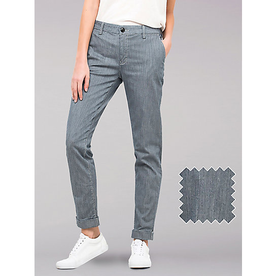 Lee European Collection  - Slim Chino Pants