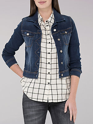 Women's Lee European Collection  - Rider Jacket