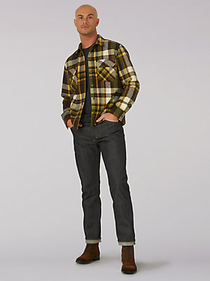 Men's Lee 101Z Relaxed Fit Straight Leg Jean