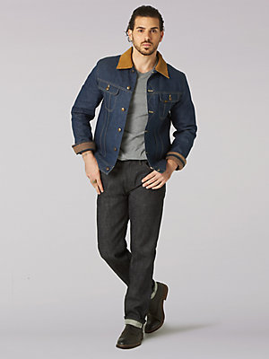 Men's Lee 101Z Relaxed Fit Heavyweight Jean