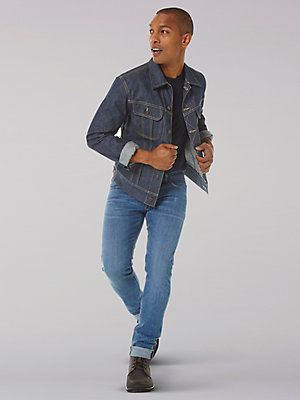 Men's Luke Slim Tapered Indigood™ Jean