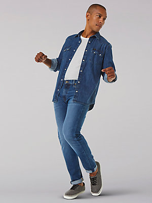 Men's Austin Tapered Indigood™ Jean