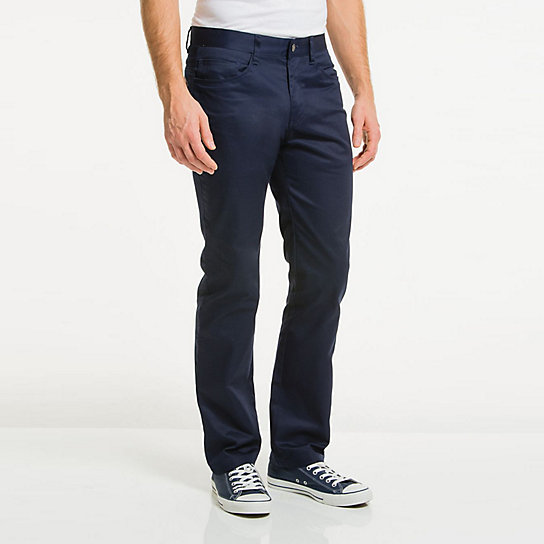 Slim Fit 5 Pocket Pant - Uniforms
