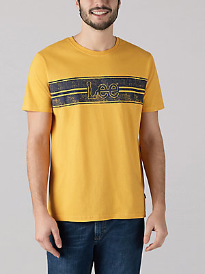 Men's Lee Retro Graphic Tee