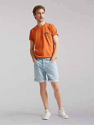 Men's Lee European Collection Bronx Short