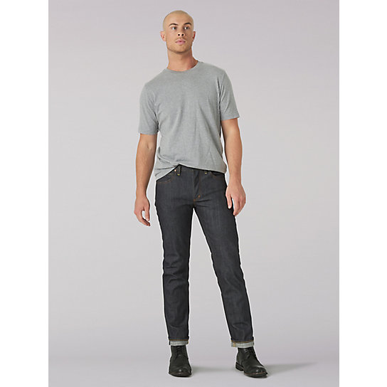 101S Tapered Leg Jeans