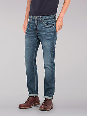 Men's Lee European Collection Rider Slim Leg Jean