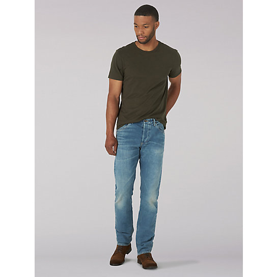Men's 101S Tapered Leg Jeans