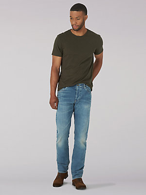 Men's Lee 101S Tapered Leg Jean