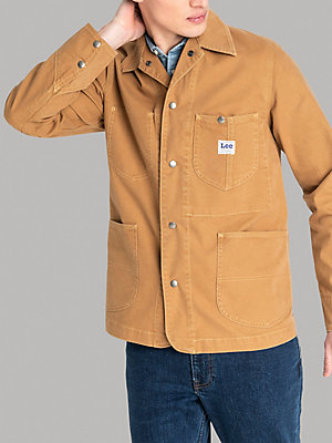 Men's Lee European Collection Loco Jacket
