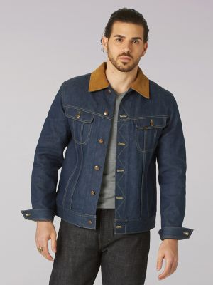 Men's Lee 101 Storm Rider Jacket