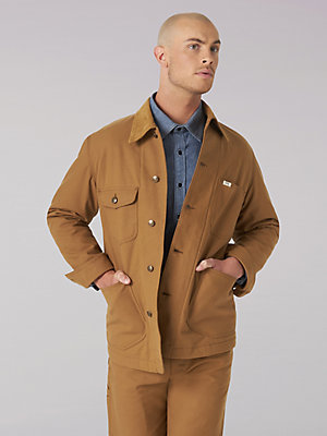 Men's Lee 101 '70s Workwear Loco Jacket