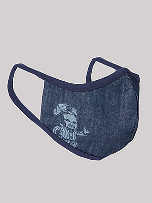 Buddy Lee Reusable Face Mask