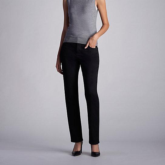 3a9b2919 Platinum Label Classic Fit Gwen Straight Leg Jean | Lee