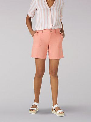 Women's Lee Riders Utility Short
