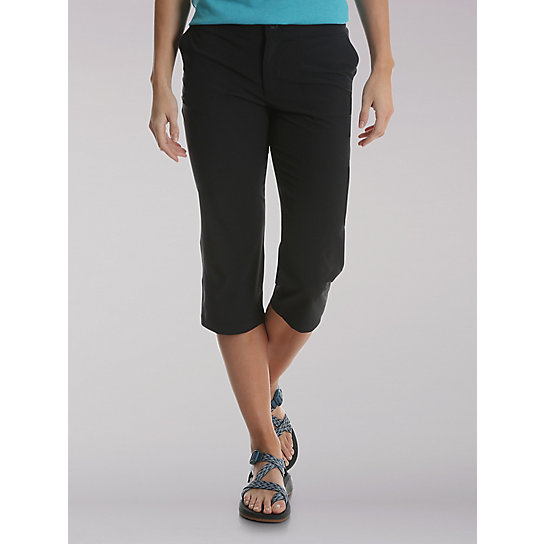 Lee Riders Active Cargo Pocket Capri