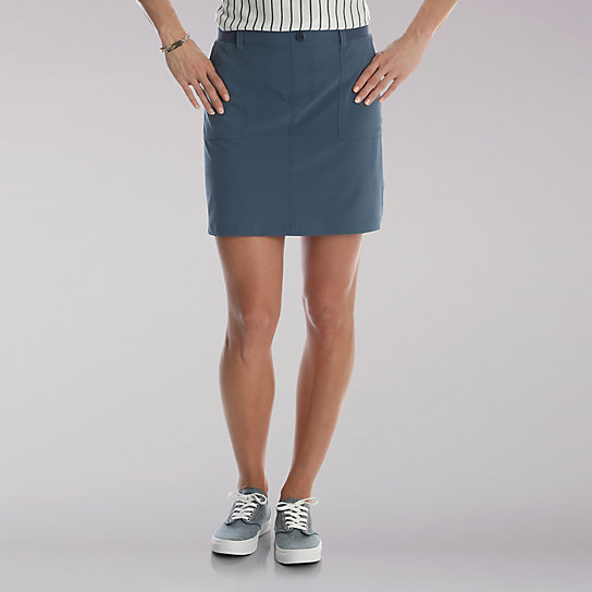 Lee Riders Active Skort