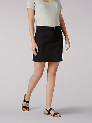 Women's Lee Riders Utility Skort