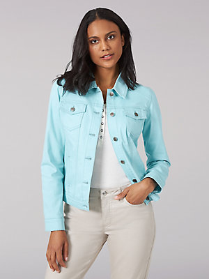 Women's Lee Riders Denim Jacket