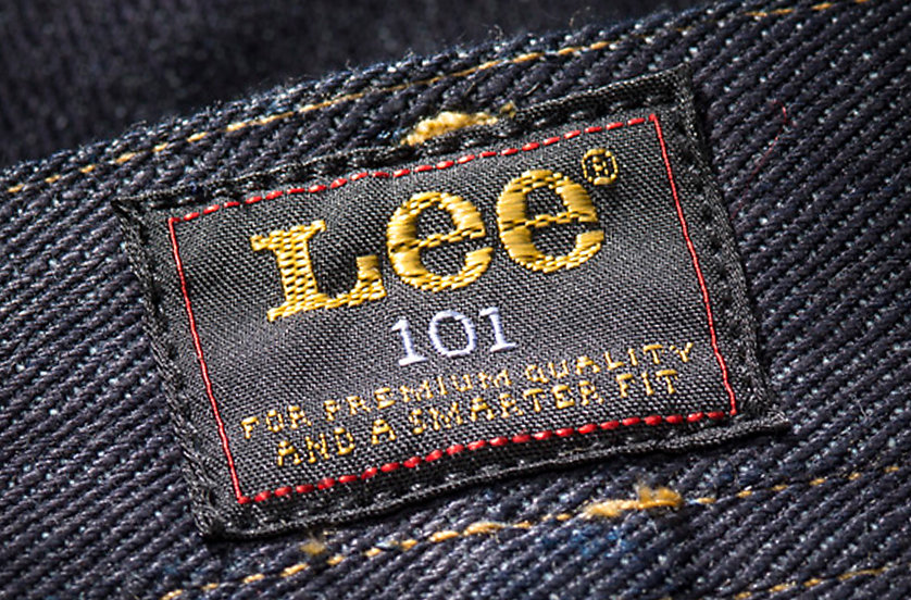Lee 101 European Collection - Exclusive