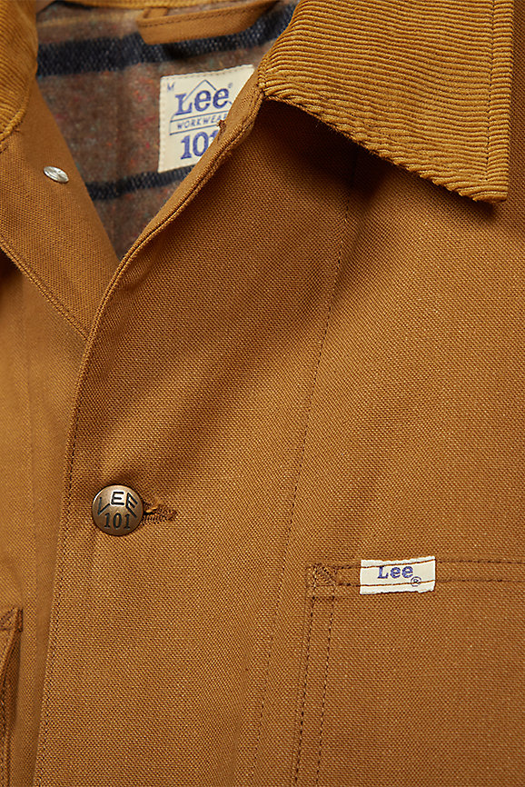 Lee 101 Workwear Shot