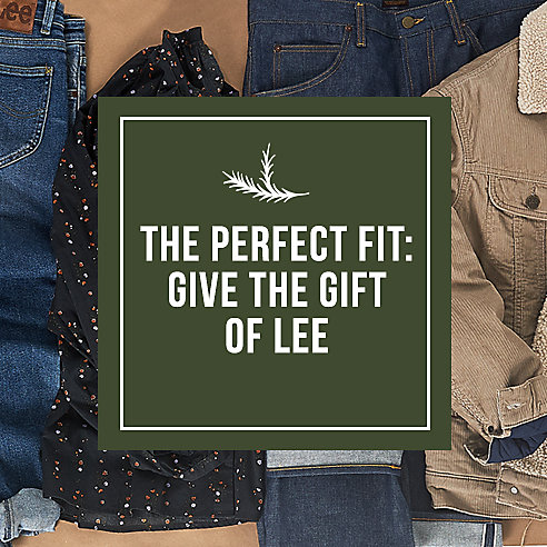 Gifting with Lee