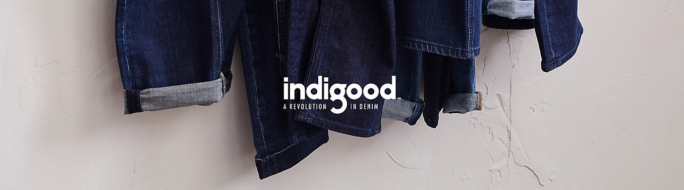 INDIGOOD™ | A Revolution in Denim