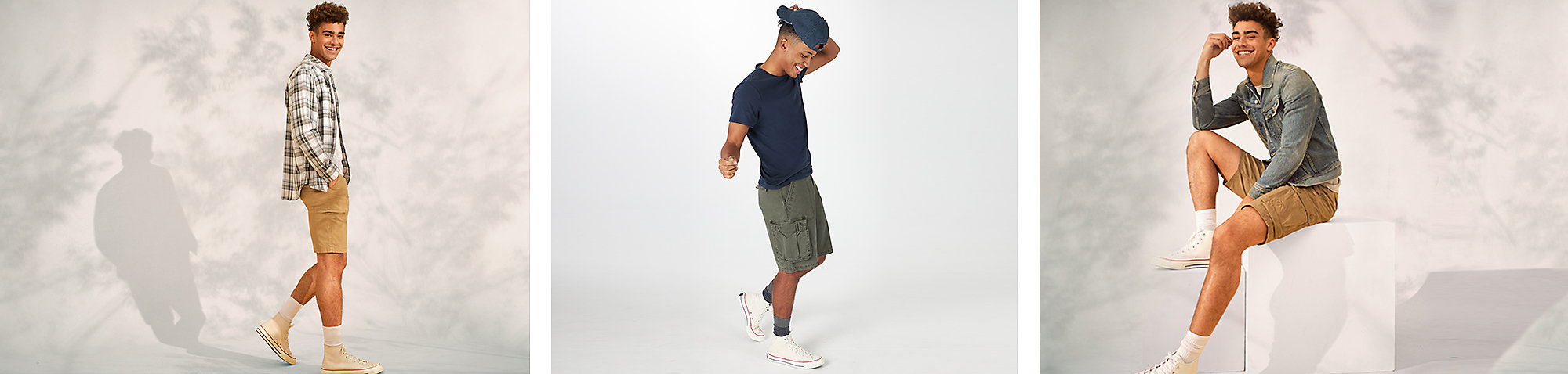 Shop Mens Shorts