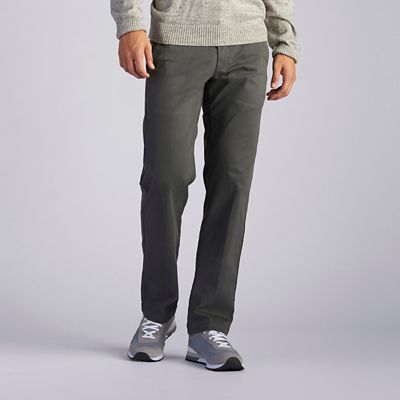 X-Treme Comfort khakis features