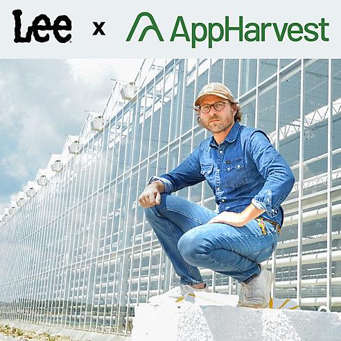 Lee X AppHarvest Collaboration