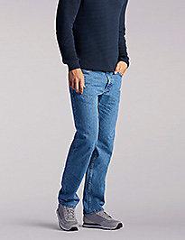 766ad33c Men's Jeans Fit Guide | Lee