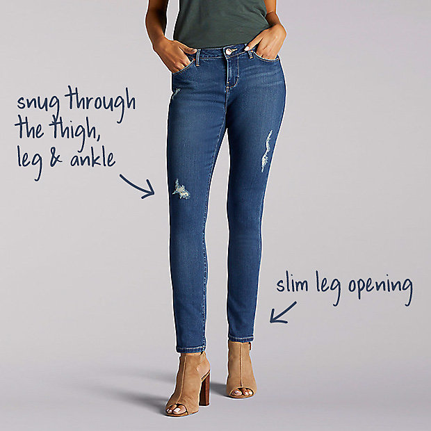 Types of Jeans: Women's Jeans Fit Guide | Nordstrom