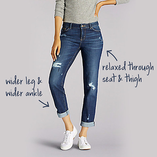 c9b3485528b Women s Jeans Fit Guide